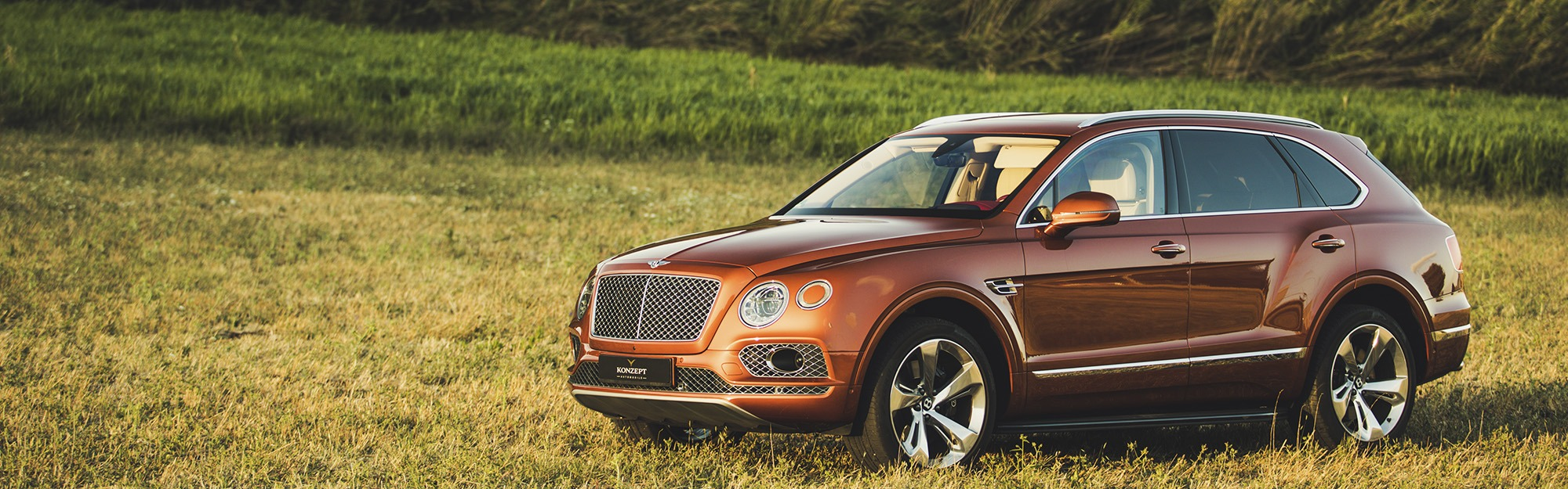 Bentley Bentayga Usado Venda Lisboa